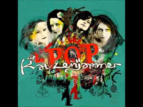 "Katzenjammer: ""Mother Superior"""