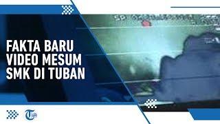 Muncul Fakta Baru terkait Viralnya Video Mesum SMK Tuban