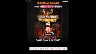 [繁中字] INNOVATOR 이노베이터 - MORE THAN A TV STAR (ft.Lee hi) (SMTM4)