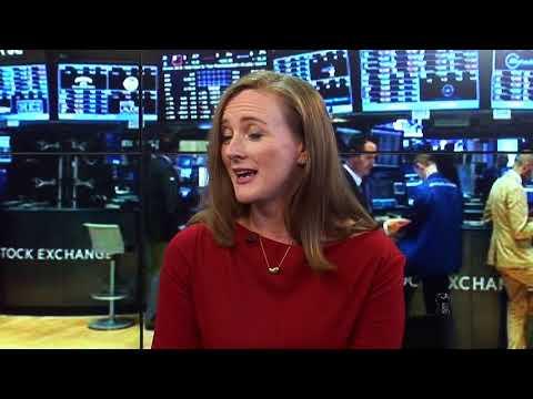 Tech stocks propell Wall Street
