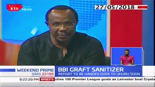 BBI graft sanitizer: Why Uhuru and Raila have been accused of leading a selective war on corruption