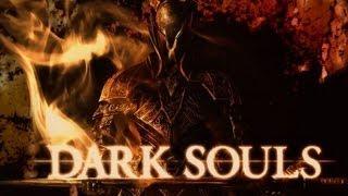 Обзор игры Dark Souls