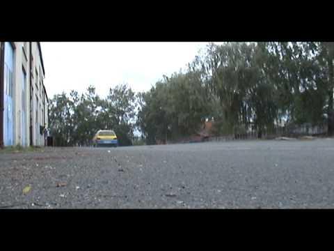 JL Racing - Test Renault CLIO S1400