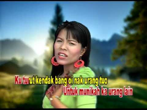 Effendi TN & Erawati Hati Munangis