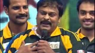 Gambar cover Tollywood 20 - Trophy Presentation Video - Chiru - Balayya - Nag - Venky