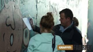 graffiti-fabriek - graffiti experience Amsterdam