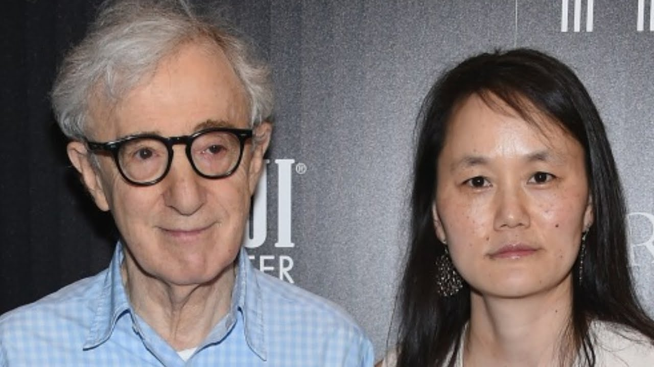 Woody Allen & Soon-Yi Previn Hit Back At HBO's 'Allen V. Farrow ...