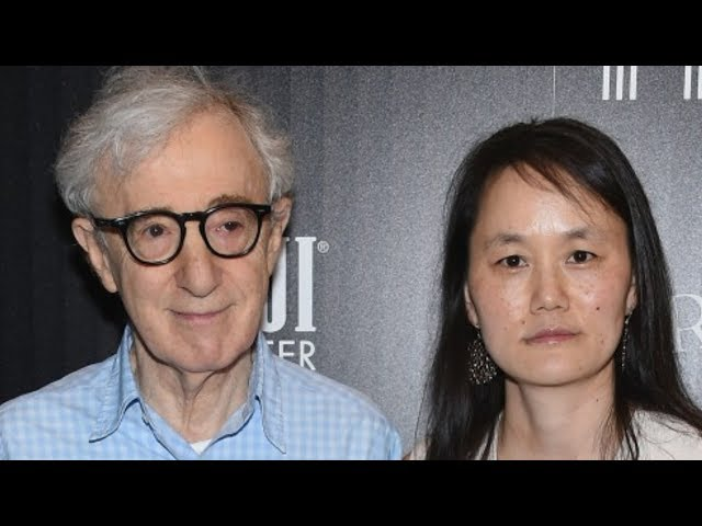 Woody Allen\'s Marriage Has Officially Gone Beyond Just Creepy