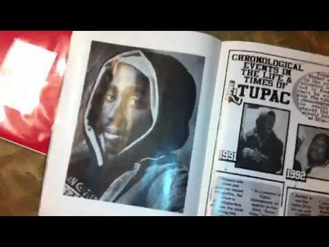 San francisco 49ers stuff Tupac magazine