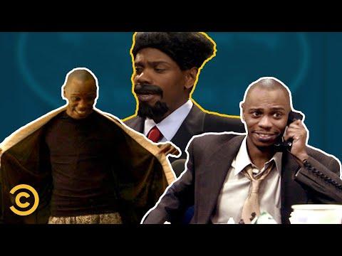 The Best Movie Parodies  Chappelle's Show