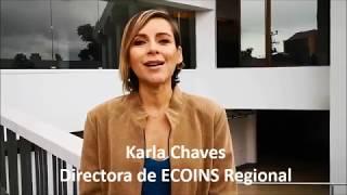 28 aniversario de FUNDECOR/ Ecolones-Ecoins Regional