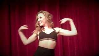 Alissa Tucker Dance Reel