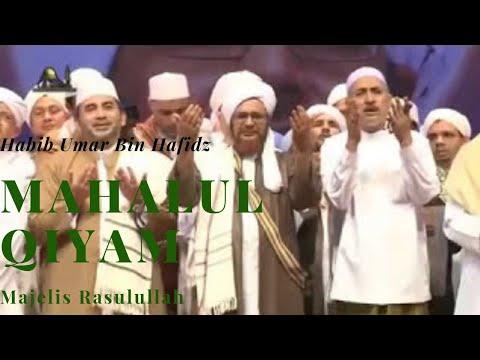 Merinding Melihat Video Ini—Mahalul Qiyam Majelis Rasulullah