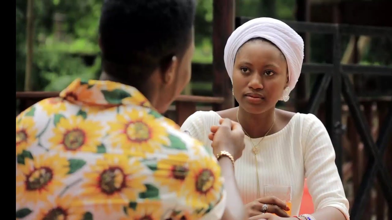 Download Labari Na - Momme Gombe and Abdul M Shareef Original Video Song 2020
