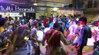 A.i group NEW PAD BAND LAUNCH & SHARI BAND - JHALNA PARTY: CELL:880...