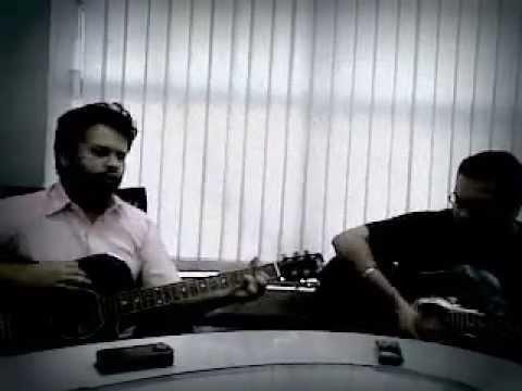 Duality with Sano at Chennai Live Radio Station