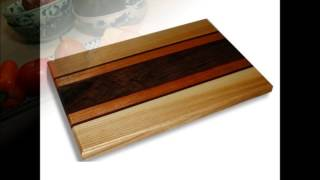 Cutting Board, What Is Your Design Style?