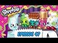 "Shopkins Cartoon - Episode 47 ""Power Hungry"""