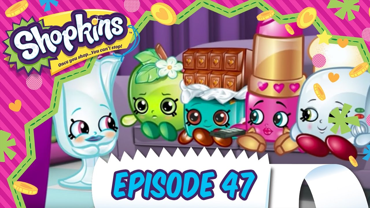 shopkins cartoon episode - photo #39