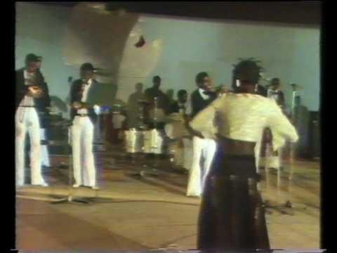 Golden Sounds of Cameroon at FESTAC '77