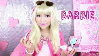 Repeat youtube video How to look like BARBIE !!!
