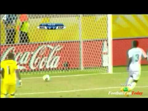 Confederations cup 2013 top 10 goals