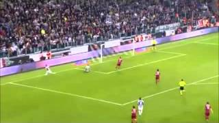 Milan-Juve, Fiorentina-Lazio Livorno-Napoli e TUTTI i gol della gio...