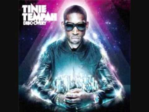 Tinie Tempah Feat Kelly Rowland - Invincible (Club De La Isola REmix)
