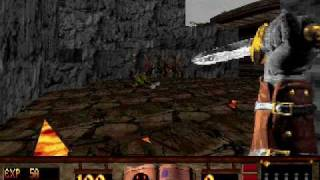 Witchaven (1995) FPS Game