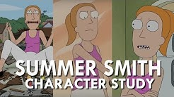 Summer Smith Character Study | Rick and Morty Breakdown/Analysis
