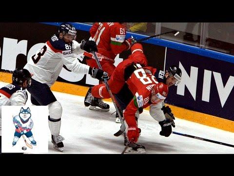 Хоккей Россия - США 16 мая 2017 смотреть онлайн