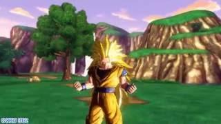 Dragon Ball Xenoverse | Modo Historia [Parte 1] HD
