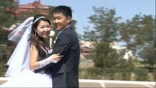 Элиста Свадебный клип 2 Дмитрий и Анастасия