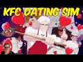 I Love You, Colonel Sanders! A Finger Lickin' Good Dating ...