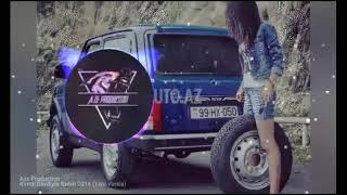 Azeri Bass 2018-(Kimdi Sevdiyin Senin)
