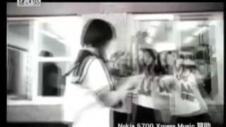 吳克群Nokia5700手機廣告 老子說篇