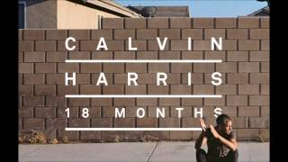 Calvin Harris - Here 2 China (DJ J.R.P Mix)