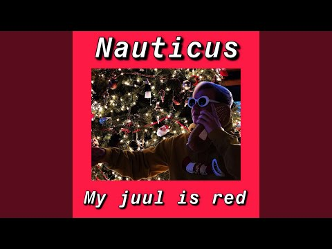 My Juul is Red - YouTube