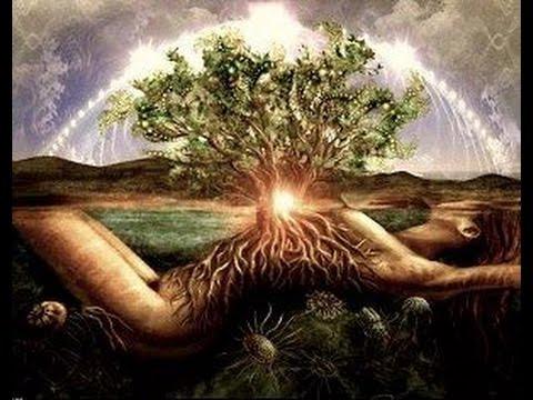 Abundance Chakra Healing & Sacred Activation