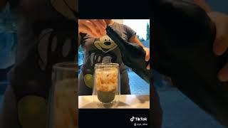 Diy xing fu tang boba with yourganic®️ almond milk