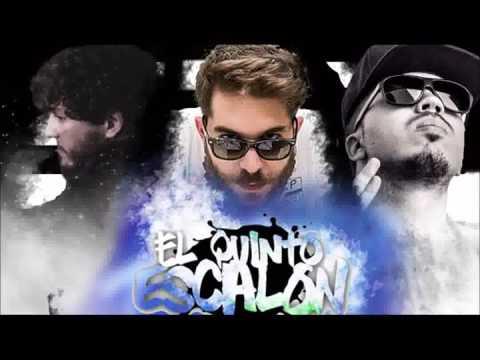 El Quinto Escalón ((RADIO)) 27/04/2017 [Segunda final de Hotline Bling]