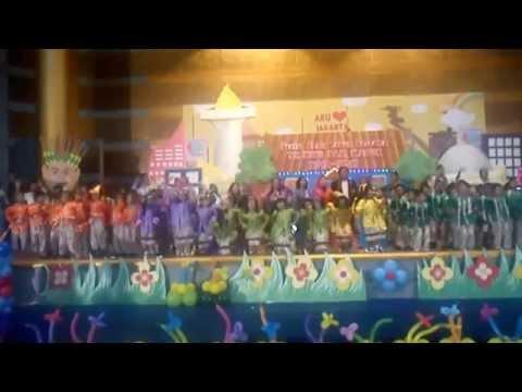 Taman Kanak-kanak Mini Pak Kasur Tahun tk Mini Pak Kasur