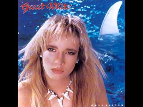 Great White - On The Edge