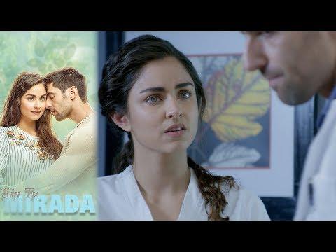 Marina conoce el rostro de Alberto | Sin tu mirada - Televisa