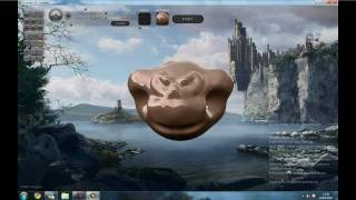 Sculptris - Download, Install & First use [Testing]