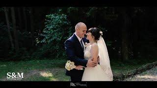 wedding klip S&M 2017
