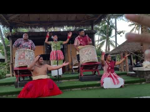 Country of Tonga, Polynesian Culture Center