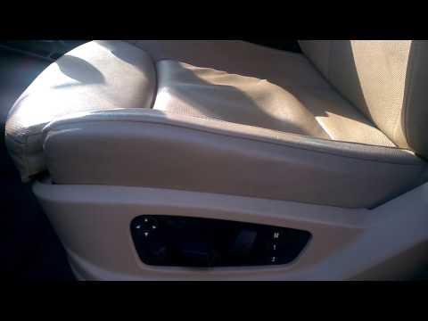 Комфортные сиденья BMW в ВАЗ