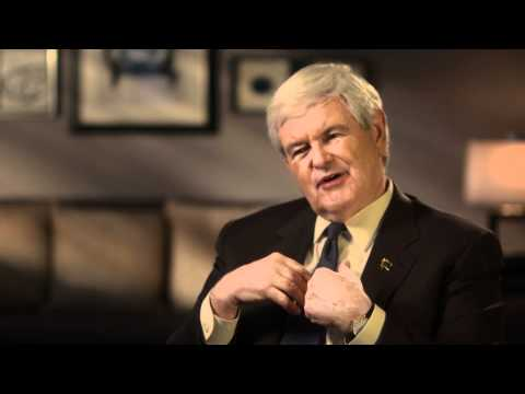 Newt Gingrich: Rebuilding the America We Love