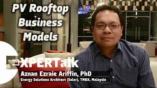 Rooftop PV Business Models
